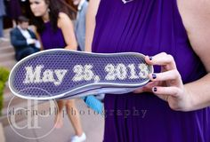 wedding vans shoes | Wedding: Kevin & Danielle in Costa Mesa