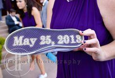 wedding vans shoes | Wedding: Kevin & Danielle in Costa Mesa