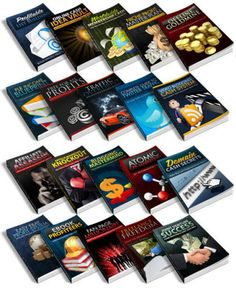 22 Free Ebooks And Over 5 Hours Of HD Videos Covering All Aspects Of Making Money Online Look Inside