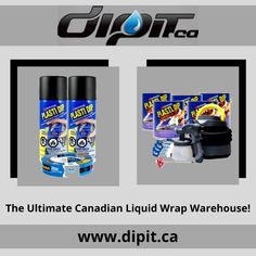 Purchase best Plasti Dip Featured Products for your vehicle. We have the best collection of Plasti Dip Products at the lowest possible price in Canada. Watch the image for the products or visit the website. Red Bull, Dips, Vehicle, Canada, Good Things, Website, Watch, Accessories, Image