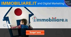 Come funziona il digital marketing per un portale online dove vendere e acquistare immobili? Guarda l'intervista ad Alessio Cantoro di Immobiliare.it