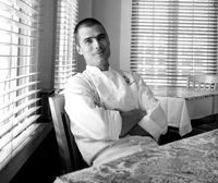 Hugh Acheson On His Upcoming Savannah Restaurant - Covered Dish Blog - Atlanta Magazine