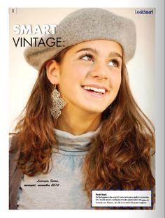 Smart vintage from November 2012 issue