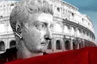 The Roman Empire: in the First Century. Special Feautures. Virtual Library | PBS