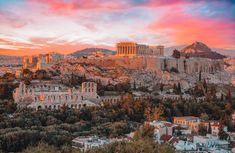 Local experts reveal their insider tips for the best places to go now in Greece, from Athens to Mykonos and beyond. Greek Islands To Visit, Greece Islands, Beautiful Places To Travel, Beautiful Beaches, Meteora Klöster, Best Places In Greece, Greece Culture, Greece Holiday, Paisajes