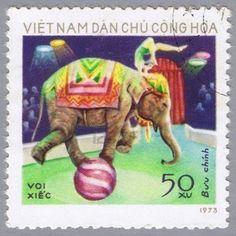 VIETNAM - CIRCA 1973