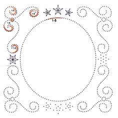 The Latest Trend in Embroidery – Embroidery on Paper - Embroidery Patterns Embroidery Cards, Embroidery Patterns Free, Card Patterns, Embroidery Designs, String Art Templates, String Art Patterns, Quilling Videos, Stitching On Paper, Sewing Cards