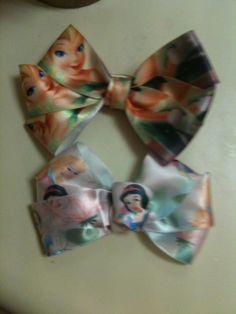 Disney Hairbows