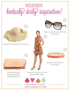 Get Decked Out Derby Style!