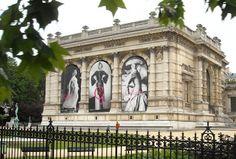 Musee de la Mode et du Costume de la Ville de Paris