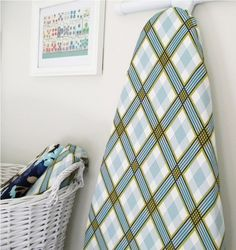 ironing board covers (multiple styles available)