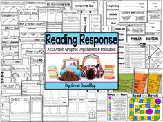 My Guided Reading Must Haves