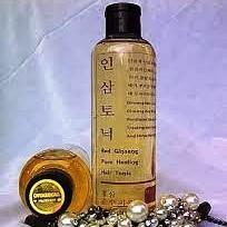 Gingseng merah yang yang terkenal berasal dari korea terkandung sejuta manfaat di dalam,