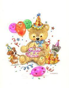Happy Birthday - Greg Giordano