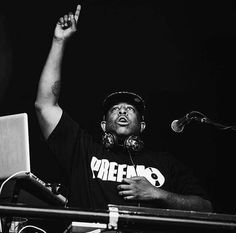 """I had an awesome chat with hip-hop legend DJ Premier. Thirty years in the game and he still loves what he does: """"DJing is my number one love more than making beats or being a solo artist"""" he says. Where as an artist I can create expand and diversify my range with DJing it is just a lot of fun. You are controlling the environment based on what you play how you play it mix it scratch it and motivating the crowd. Not everyone is built to do that."""" For the article go to www.thenational.ae and…"""