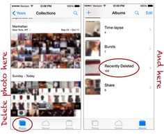 Because nobody understands the cloud!!!     How To Keep Your Embarrassing iPhone Photos As Safe As Possible