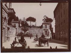 Largo Magnanapoli (1898)
