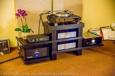 II/ Fotos de sistemas de audio de todo tipo / Pictures of Audio Settings