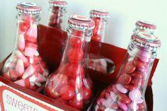 Valentine idea! http://lilluna.com/