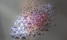 Joanie Lemercier Light Projection And 3D Mapping inspiration