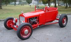 1924 FORD T BUCKET For Sale | All Collector Cars