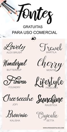 Excellent simple ideas for your inspiration Free Font Design, Graphic Design Fonts, Graphisches Design, Logo Design, Lettering Tutorial, Calligraphy Fonts, Typography Fonts, Aesthetic Fonts, Cricut Fonts