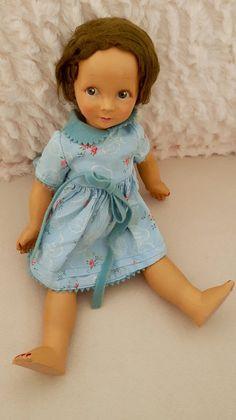 Lenci Agnesina bambola in Giocattoli e modellismo, Bambole e accessori, Bambole…