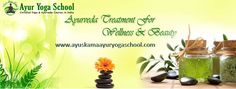 Ayurveda Courses  Ayur Yoga School offers definitive Ayurveda, Yoga courses and Panchakarma treatments, administered by professional Yoga Gurus and Ayurvedacharyas. All courses are designed keeping the student's goals in mind. We offer both short-term and long term courses here. http://ayuskamaayuryogaschool.com/about-ayurveda-courses-rishikesh.html