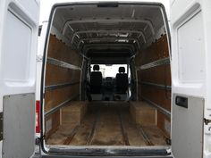 Second hand white 03 plate mercedes benz sprinter manual diesel panel van in Didcot. Contact us or visit our showroom today.