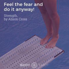 essay on fear of examination