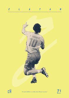 Zlatan Ibrahimovic 6