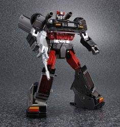 Transformers Masterpiece MP-18 Bluestreak(Provisional Preorder)