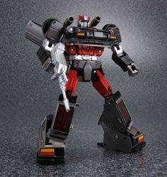 Transformers Masterpiece MP-18 Bluestreak(Provisional Preorder)