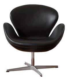 swan+jacobsen - Design Arne Jacobsen, Denmark