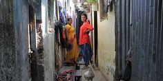 Waste Fabric Meets Fashion at Chindi
