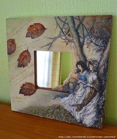 MALMA el espejo de Ikea - Rut Vigo - Álbumes web de Picasa