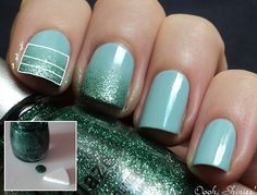 Oooh, Shinies!: How To: Sponging