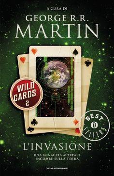 Wild Cards 2. L'invasione di George R.R. Martin
