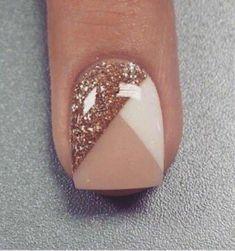 Nail Art Design Gallery, Simple Nail Art Designs, Crazy Nail Designs, Gel Nail Art Designs, Pedicure Designs, Simple Nail Arts, Fall Toe Nail Designs, Acrylic Nail Designs Classy, Simple Fall Nails