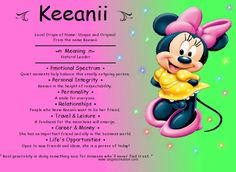 Angies Creation is a Hub for Meaning Of Names. Irish Baby Names, Rare Baby Names, Unusual Baby Names, Disney Baby Names, Hipster Baby Names, Personal Integrity, French Names, Greek Names, Names Girl