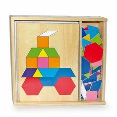 Mozaïek Box