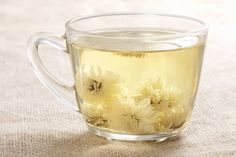 Chrysanthemum tea is a remarkable healing drink that is rich in beta carotene, calcium, magnesium, and iron. It contains potent anti-viral and antibacterial properties that make it highly beneficial for healing colds, flu, sore throats, itchy eyes, respiratory and sinus infections, urinary tract infections, and bladder and kidney infections.