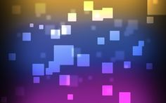 squares : High Definition Background 1920x1200