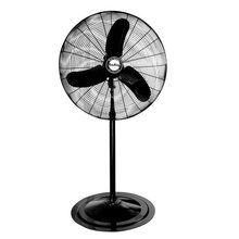 """View the Air King 9170 30"""" 8780 CFM 3-Speed Industrial Grade Pedestal Fan at Air King @ VentingDirect.com."""