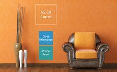 La fórmula 3C de Comex es ideal si deseas crear una combinación balanceada. Puedes mezclar el color anaranjado CORTES G2-10 de base, con un color azul RELÁMPAGO Q1-11 y un turquesa AVIÓN 03-09 y el resultado será inspirador. Conoce mas sobre la Fórmula 3C de Comex aquí: http:// www.comex.com.mx/combinar_color #ComexTips #Terrazas #Confort
