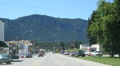 Thompson Falls MT