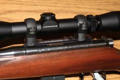 CZ scope and ring reference - Page 10 - RimfireCentral.com Forums