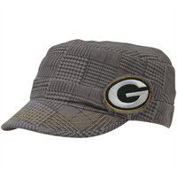 '47 Brand Green Bay Packers Women's Dover Adjustable Military Hat #ultimatetailgate #fanatics