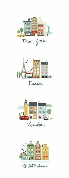 wanderlust quadros wanderlust doodles I like this idea for the cities we visited in Australia Travel Illustration, London Illustration, Building Illustration, Travel Posters, Prints, Stationery Design, Stationery Paper, Travel Drawing, London Drawing