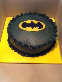 Holy triple chocolate Batman!